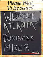 Atlanta Business Mixer Galleries